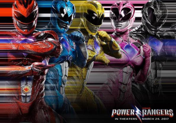 Guia Para Entender El Universo De Los Power Rangers Noticieros