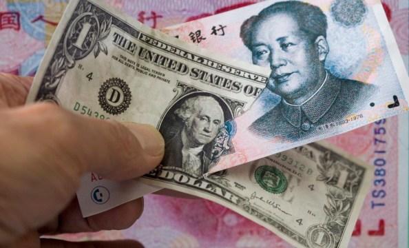 La OCDE advierte que el proteccionismo generaría daños al crecimiento de cada país. (Getty Images)