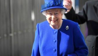 El martes, Theresa May informó a los diputados de que la reina Isabel II aprobaría la legislación en unos días. (AP, archivo)