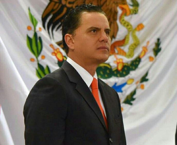 Roberto Sandoval Castañeda, gobernador de Nayarit. (Twitter, @RobertoSandoval)