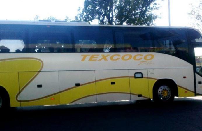 El 2 de julio de 2016, el sentenciado junto con otros individuos ingresaron a un negocio en la colonia Trabajadores del Hierro para robarse los autobuses (Foto: LopezDoriga digital)