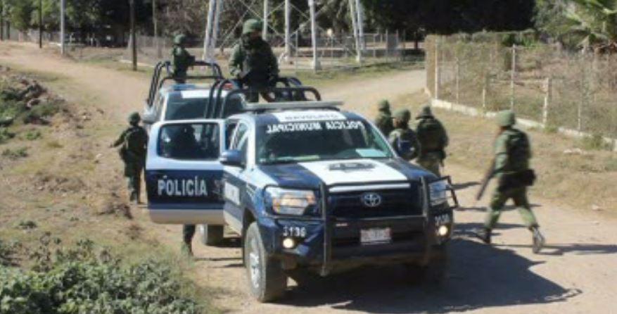 Reportan 11 muertos en Sinaloa en menos de 24 horas