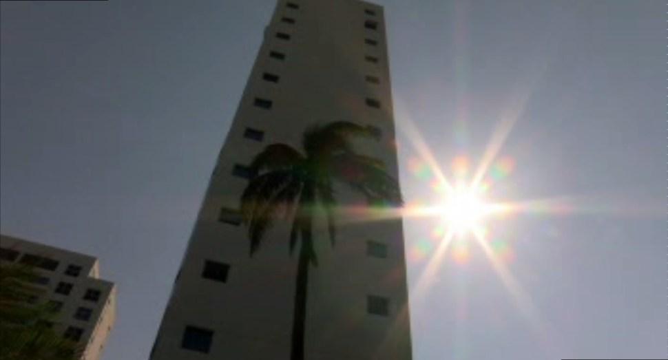 Autoridades veracruzanas alertan del golpe de calor (Noticieros Televisa)