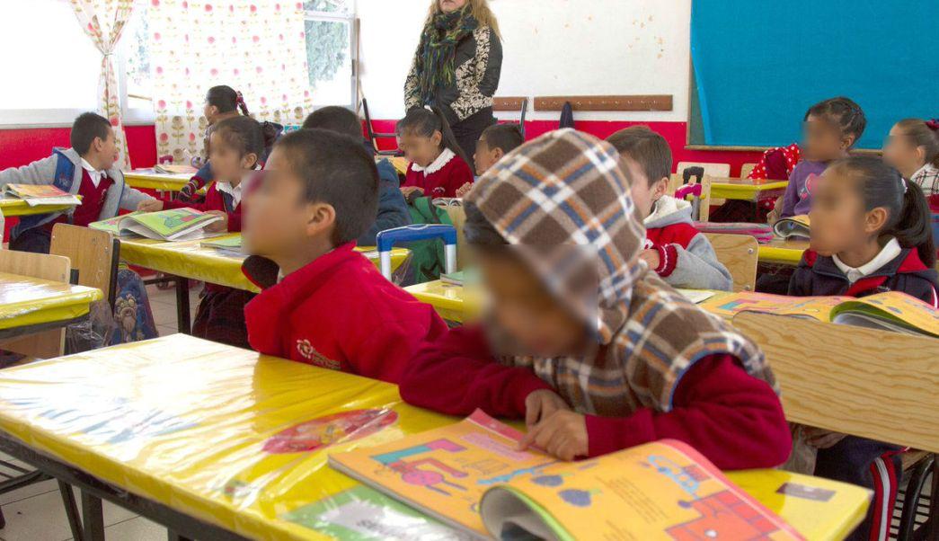 Termina el horario de verano en las primarias de Tlaxcala. (Twitter @GobTlaxcala)