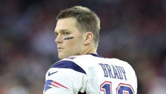 Tom Brady, jugador de los Patriotas de Nueva Inglaterra, jersey robado, video robo jersey