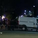 Tres personas mueren en la CDMX durante la madrugada de este miércoles. (Noticieros Televisa)