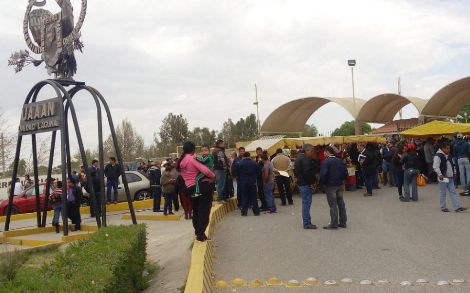 Concluye huelga en la Universidad Autónoma Agraria Antonio Narro en ...