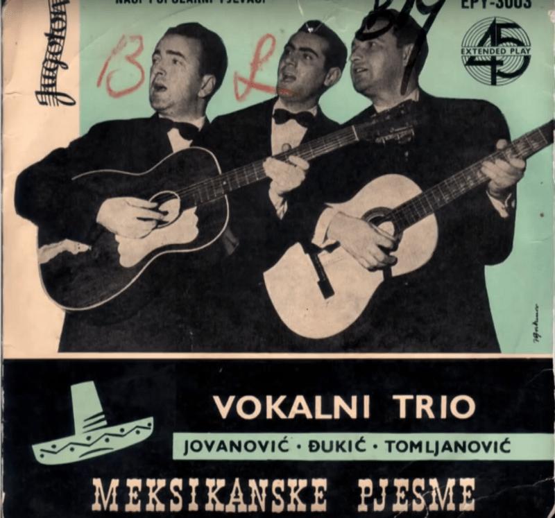 Vokalni Trio