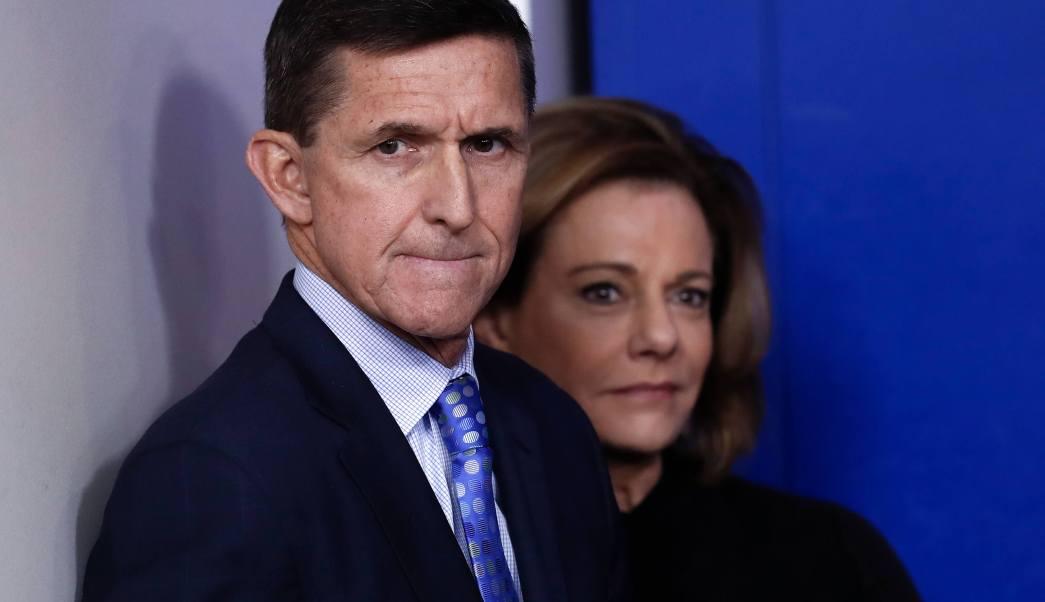 WSJ reveló que el exasesor de Donald Trump, Michael Flynn, testificará a cambio de inmunidad.