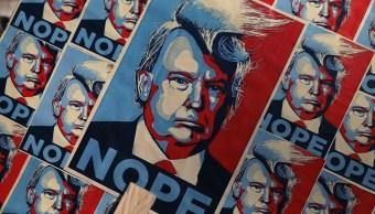 A 100 días del gobierno de Donald Trump