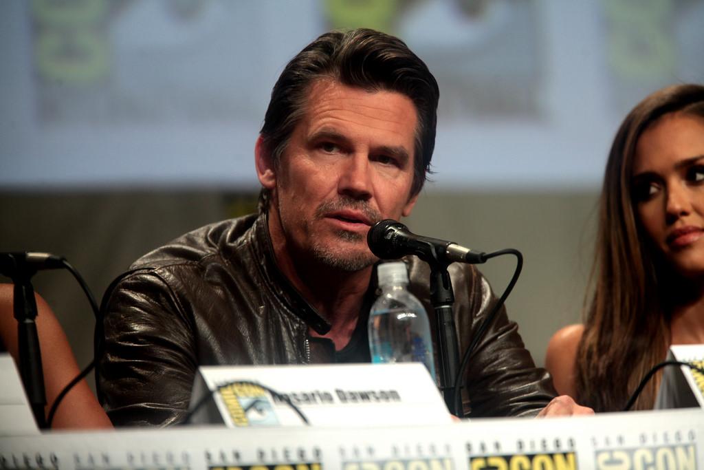 Josh Brolin será Cable en Deadpool