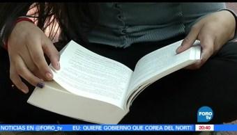 Lectura, Mexicanos, Modulo de lectura, Molec, Poblacion, Noticieros Televisa,