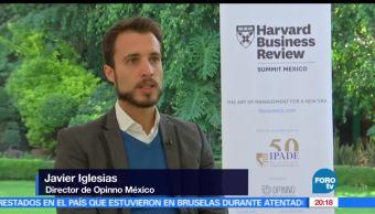 Edicion, 2017, Harvard Business Review, IPADE, Ciudad de México, CDMX