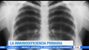 Nace, Inmunodeficiencia, Primaria, México, Salud, Enfermedades