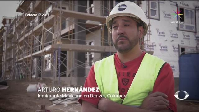 Detienen, Migrante mexicano, Arturo Hernández, Estados Unidos, Agentes de Inmigración, Indocumentados,