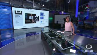 Las noticias, karla iberia, noticiero, televisa news, noticieros televisa, noticias