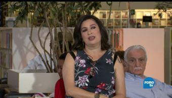 José Carreño Carlón, Viviana Mansour, Mónica Brozon, Centro Cultura Bella Época