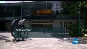 Expo Sigmar Polke, Ciudad de México, Presenta, Artista posguerra, Cultura, Exposiciones
