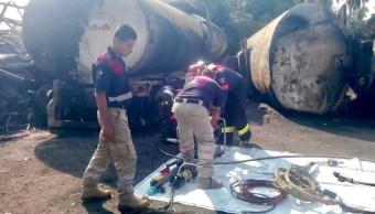 El número de víctimas por el accidente en la Autopista Siglo XXI ascendió a 26. (Notimex/Archivo)