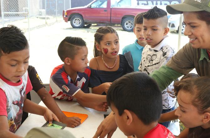 En México, 2.4 millones de niños y adolescentes trabajan (Notimex/Archivo)