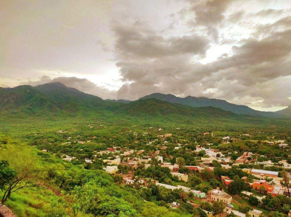 Álamos: Pueblo Mágico de Sonora