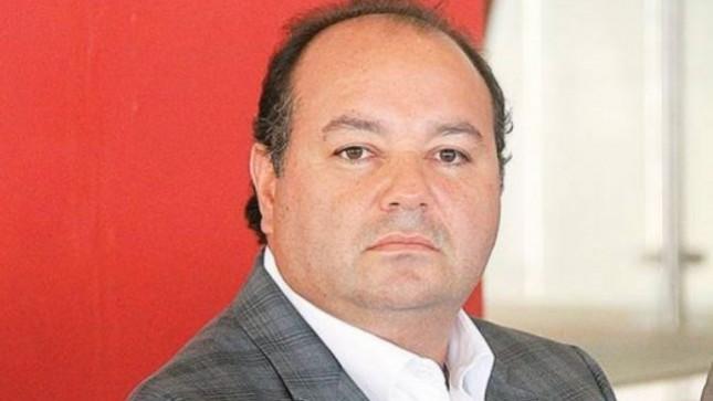 Amado Yánez Osuna, socio mayoritario de la empresa Oceanografía. (Noticieros Televisa, Archivo)