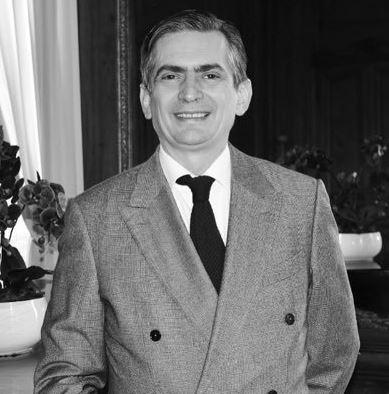 La AMEXCID será encabezada, a partir del ocho de mayo, por el actual embajador de México en Canadá, Agustín García-López Loaeza (Twitter/@agarcialopezl)