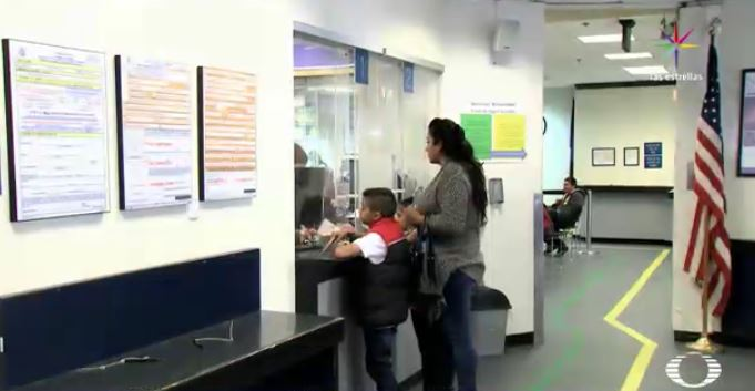 Ana Lilia Gómez, migrante de retorno en Hidalgo (Noticieros Televisa)