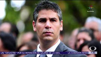 Aplazan desafuero del diputado Tarek Abdala