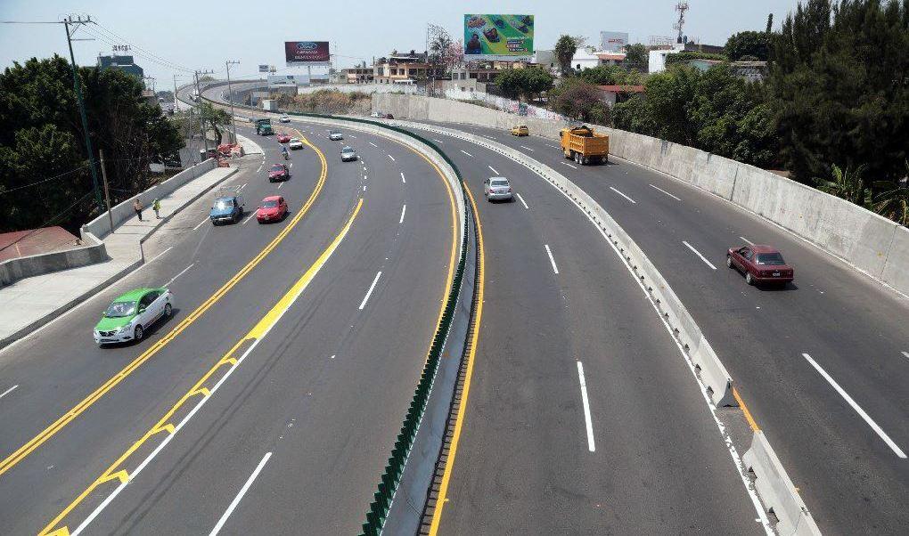 Autopista del Sol mantiene descuento de 25 por ciento; cuesta 398 peso