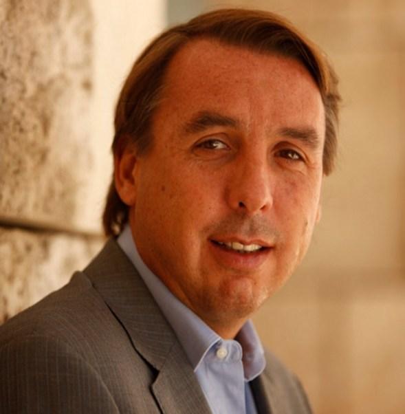 Emilio Azcárraga Jean, presidente de Grupo Televisa. (Getty Images)