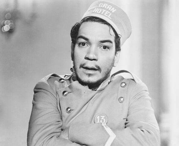 Antes de ser comediante, Mario Moreno 'Cantinflas' realizó varios oficios y tuvo distintos empleos. (Getty images)