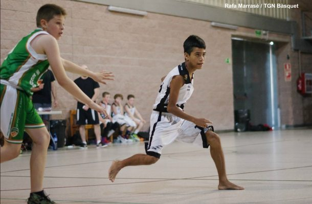 Niño Triqui es campeón en España