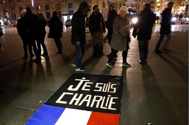 El atentado contra la revista Charlie Hebdo fue en enero de 2015. (AP, archivo)