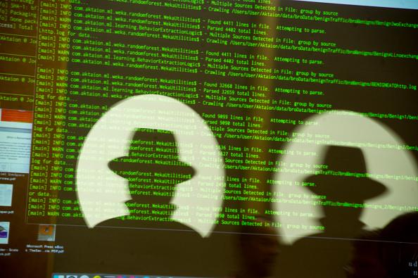 El ciberataque ya ha sido controlado. (Getty Images/archivo)