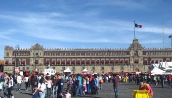 De los visitantes, un millón 305 mil 155 fueron originarios de la Zona Metropolitana del Valle de México (Getty Images/Archivo)