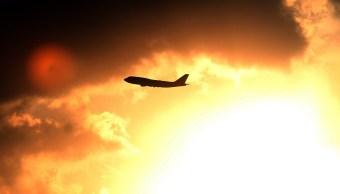 El SMN informa cielo despejado en Baja California (Notimex)