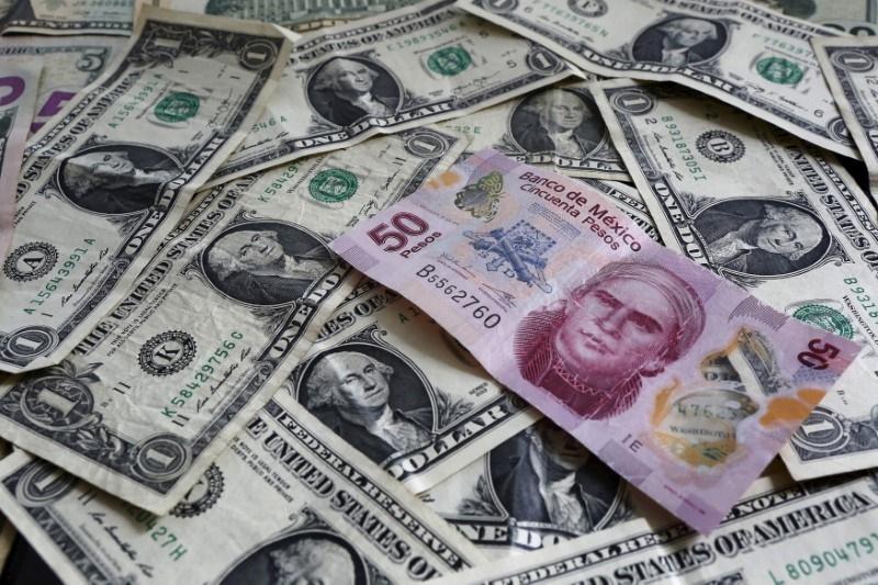 La operación renueva el plazo más corto, a un mes, de una colocación por 1,000 millones de dólares que el Banco de México llevó a cabo a principios de marzo. (Reuters)