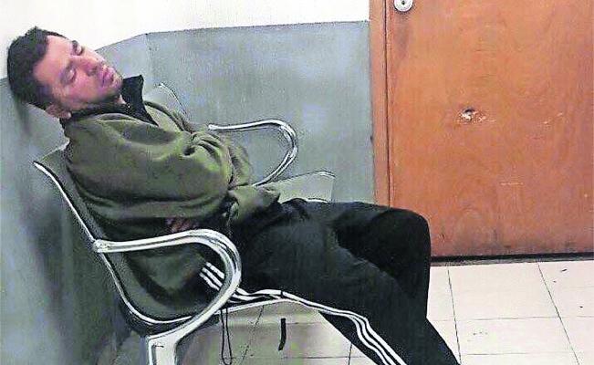 Investigan por homicidio al sobreviviente de accidente en Reforma