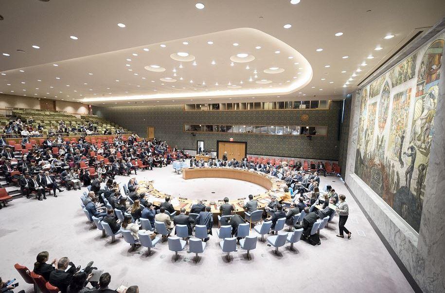 Consejo de Seguridad de la ONU avala sanciones contra Corea del Norte