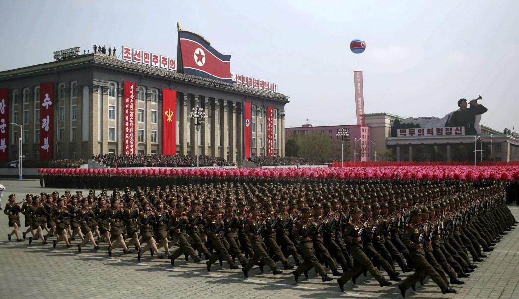 Corea del Norte, ciberataque, corea del sur, estados unidos, política, tensión