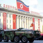 Corea del Norte salió de la lista de países patrocinadores del terrorismo en 2008. (AP, archivo)