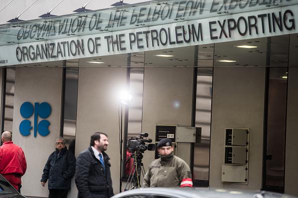 Petróleo mexicano alcanza los 45.61 dólares por barril