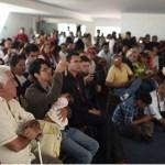 La candidata de Morena a la Gubernatura del Edomex, Delfina Gómez, estuvo en Coacalco. (Twitter @delfinagomeza)