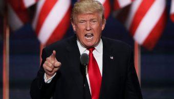 Donald Trump, presidente de Estados Unidos, Casa Blanca, 100 días,
