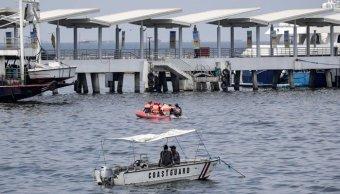 Sismo, tsunami, Filipinas, isla, magnitud, alerta,