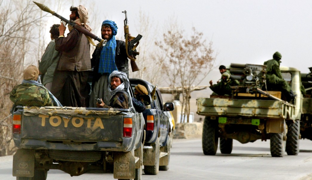 Talibán, Zabihullah Mujahid, ofensiva, primavera, Afganistán, terrorismo, Estado Islámico,
