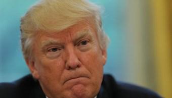 Estados Unidos, presidente, Donald Trump, guerra, Corea del Norte, programa nuclear,