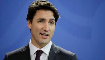 El primer ministro de Canadá, Justin Trudeau, ha estado trabajando para evitar una guerra comercial con Estados Unidos.
