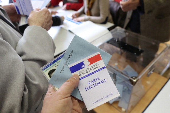 Franceses acuden a elección; Donald Trump dice que el atentado en París tendrá un gran efecto en las elecciones presidenciales francesas (Getty Images, archivo)